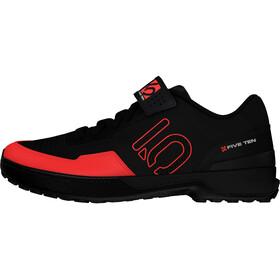 adidas Five Ten 5.10 Kestrel Lace kengät Miehet, core black/solar red/grey two